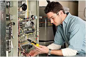 Expert Heat Repair Services Miami