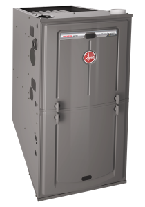 Prestige™ Series Gas Furnace Model R96V