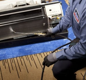 Expert Coil Cleaning Services
