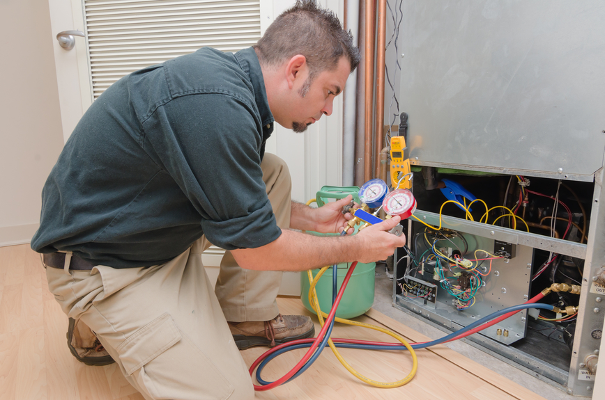 Top 5 Ways to Troubleshooting Your Heat Pump