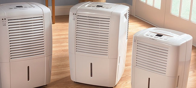 Installing a Whole House Dehumidifier
